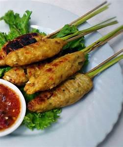 15 Resep Kue Wajan Enak Sederhana Praktis Mudah Sate Lilit Masakan Khas Bali Resepkoki Co