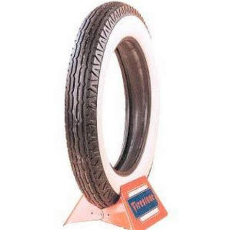 firestone vintage tires vintage bias ply 21 whitewall vintage bias ply 30 whitewall blackwall tire by