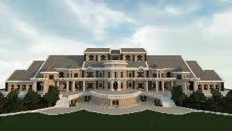 mansions designs luxury mansion minecraft house design