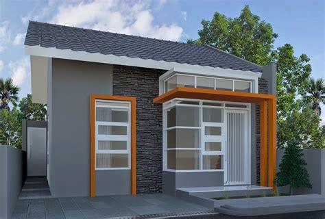 gambar rumah sederhana tapi kelihatan mewah  model rumah sederhana tapi kelihatan mewah terbaru  gambar rumah  sederhana tapi mewah