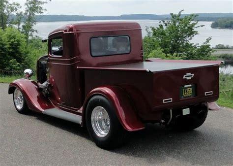 Find New 1934 Chevy Truck  Blown 383 Stroker Street Rod