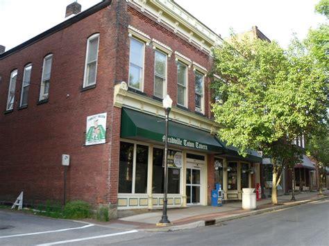 Meadville, Pennsylvania - Wikipedia
