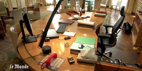 bureau du premier ministre le smartphone de jean marc ayrault et combiné so rétro