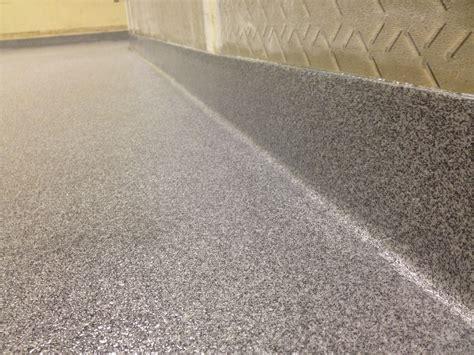 garage floor paint quart floor solutions llc epoxy quartz floor image proview