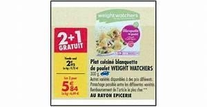 Bon De Reduction Weight Watcher A Imprimer : bon plan plat cuisin weight watchers chez carrefour 04 09 10 09 catalogues promos bons ~ Medecine-chirurgie-esthetiques.com Avis de Voitures