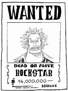One Piece WANTED • Image 39 One Piece