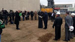 Groundbreaking ceremony held at Capital Pointe | CTV News ...