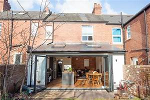 Rear Extension Built Under Permitted Development Rights