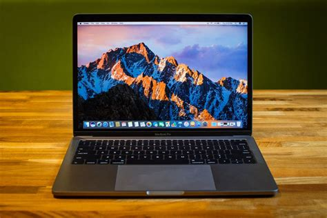 apple macbook pro review 13 inch 2016 this is basically the retina macbook air you ve always