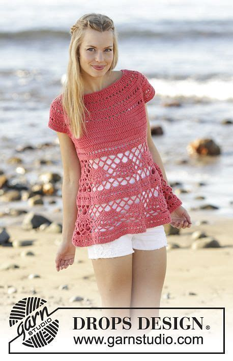 crochet tops tanks halters blouses images