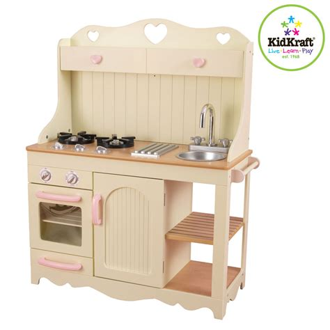 cuisine en bois jouet kidkraft childrens kitchen sets kitchen designer