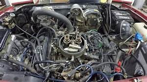 1991 4x4 S10 V8 Swap