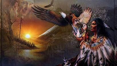 Native American Nature Meditation Flute
