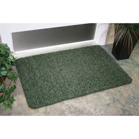 astroturf doormat astroturf scraper door mat flair large 20 quot 36