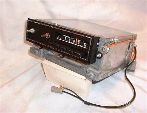 Repair and restore r and b vintage auto radio jpg 574x442