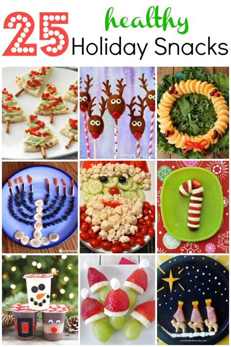 preschool christmas party snacks 25 healthy snacks fantastic amp learning 920