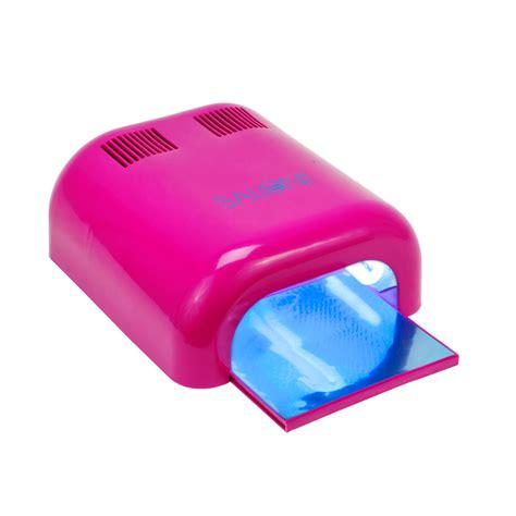 uv light for nails salon edge 36w uv nail l ebay