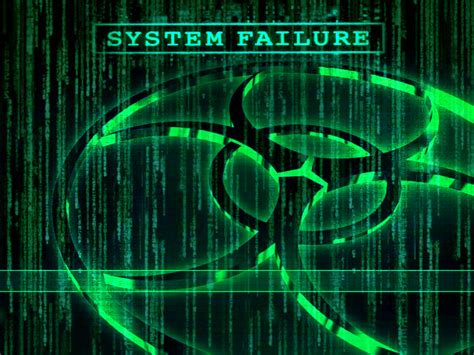 System Failure by computer112 on DeviantArt