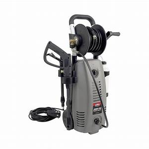 Allpower Electric Pressure Washer 2000 Psi