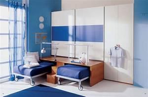 Kinderzimmer In Blau : kinderzimmer komplett so richten sie ein jugendzimmer ein ~ Sanjose-hotels-ca.com Haus und Dekorationen