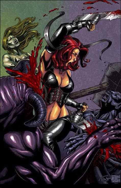 17 Best Images About Bloodrayne On Pinterest Wallpapers