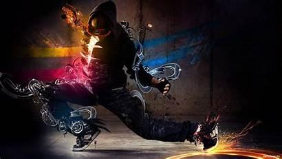Dance 3d Wallpapers Breakdance Desktop Hip Hop