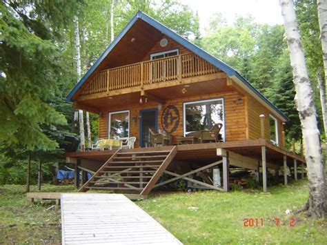 Houses For Sale With Cottages by Horwood Lake Cottage For Sale In Timmins Ontario