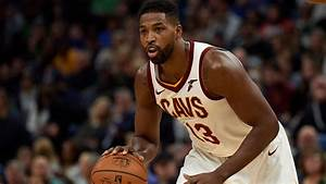Tristan Thompson injury update: Cavs C (foot) expected to ...