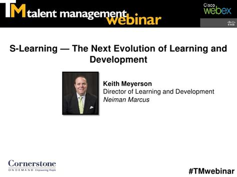 Slearning — The Next Evolution Of Learning And Development