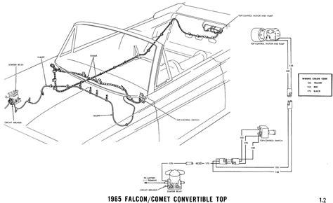 1967 Mercury Wiring Diagram Starter System by 1967 Mercury Starter Wiring Wiring Diagram Database