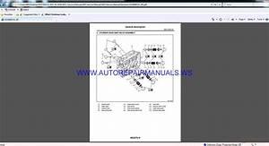 Subaru Wrx  U0026 Sti Factory Service Manual 2015