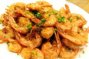 Chicken and Shrimp Hunan Style