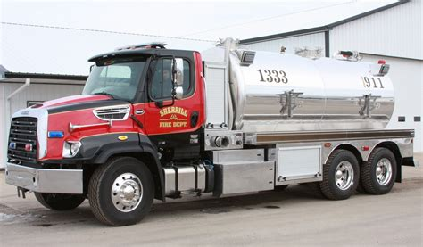 Vacuum Sale by Fusion Vacuum Tanker Trucks Osco Tank And Truck Sales