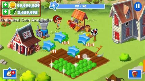 green farm 3 mod apk v 4 1 3 unlimited money
