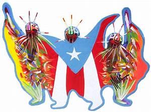 Puerto Rican Cultural Icon: The Vejigante Puerto Rico