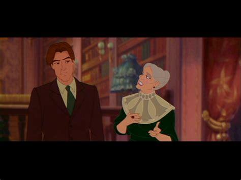 Anastasia & Bartok The Magnificent