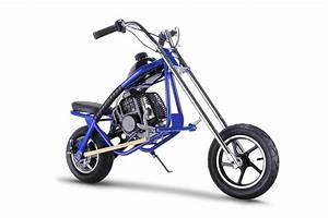 49cc Mini Bike