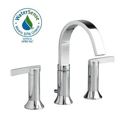 American Standard Faucets Bathroom by American Standard 7471 712 Hton Minispread Bathroom Faucet
