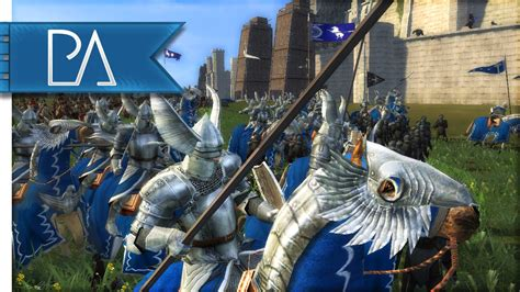 siege manpower minas tirith siege third age total war gameplay
