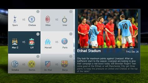 Football is back on the virtual streets. FIFA 14 for Windows 10 (Windows) - Download
