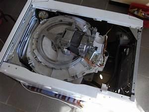 Waschmaschine Schleudert Nicht Mehr Waschmaschine Trommel Dreht