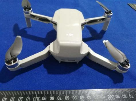 dji mavic mini release date price specs rumours tech
