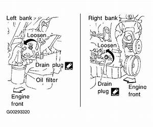 32 2001 Nissan Frontier Belt Diagram
