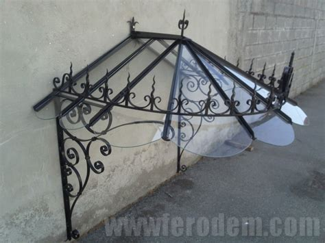 marquise fer forge auvent ce norme marquise en fer forge marquises marquise