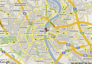 Google Maps Köln : map of hyatt regency cologne cologne ~ Watch28wear.com Haus und Dekorationen