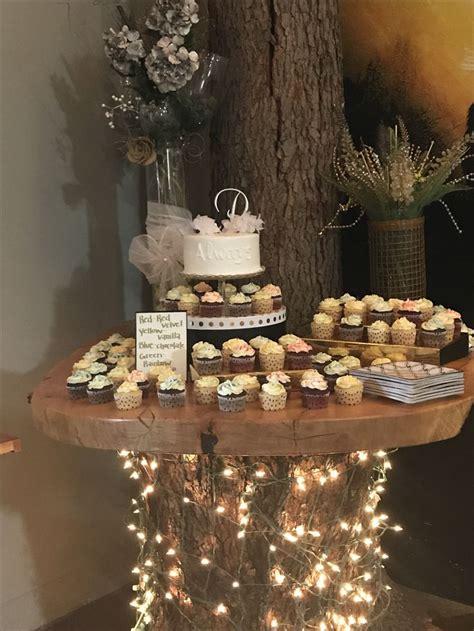wedding cupcakes display ideas  pinterest