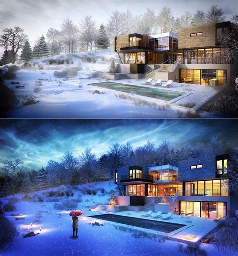 A Set Of Extraordinary Exteriors by A Set Of Extraordinary Exteriors