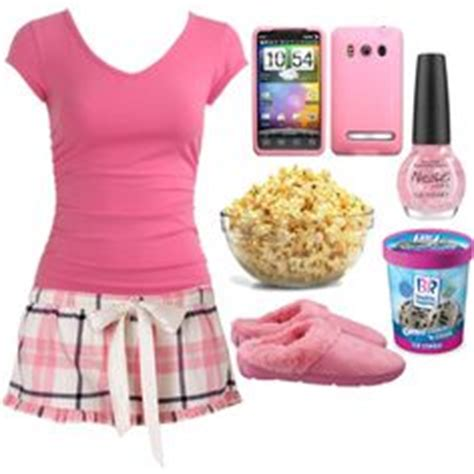 P.J. Outfits on Pinterest | Sleepover Outfit Pajama Party and Pajamas