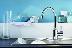 Waschbecken Für Küche : waschbecken f r die k che funktionalit t trifft design ~ Lizthompson.info Haus und Dekorationen