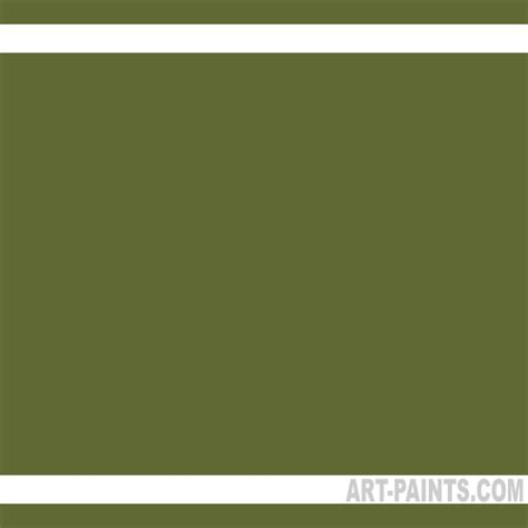 Olive Green Artist Oil Paints  Ar25280  Olive Green